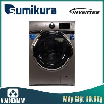 Máy giặt Sumikura  10.8kg lồng ngang