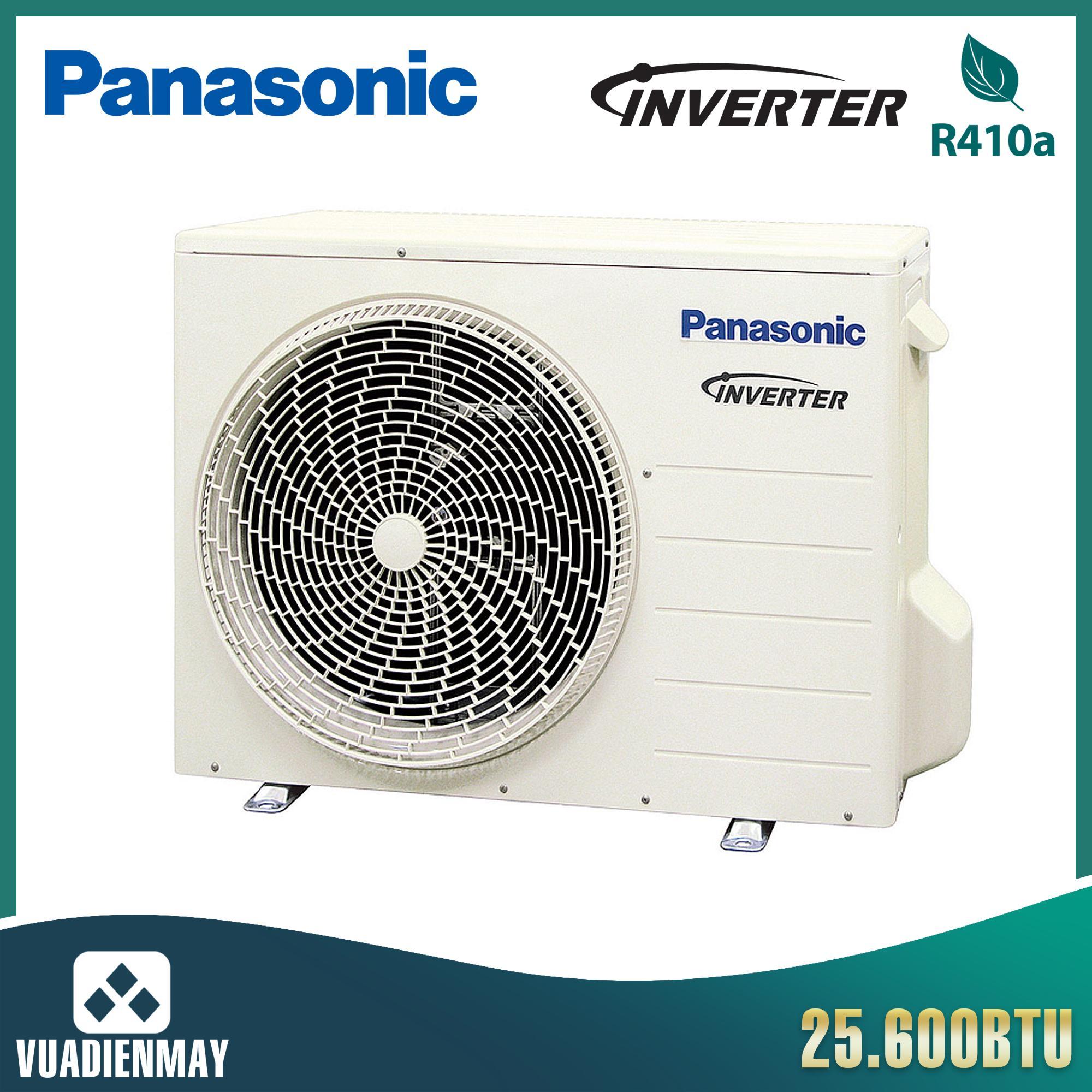 Dàn Nóng Điều hòa multi Panasonic 25.600BTU
