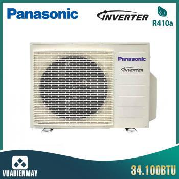 Dàn Nóng Điều hòa multi Panasonic 34.100BTU