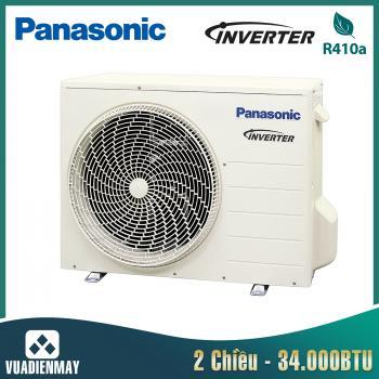 Dàn Nóng Điều hòa multi Panasonic 2 chiều 34000BTU