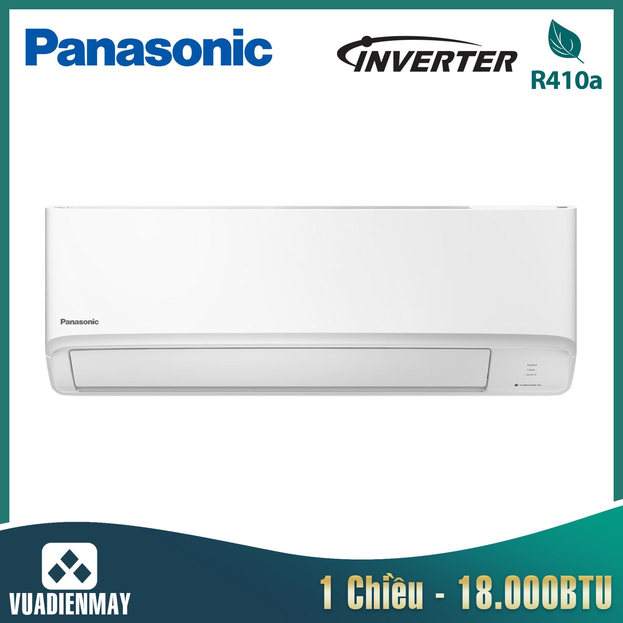 Dàn lạnh treo tường điều hòa multi Panasonic 18.000BTU