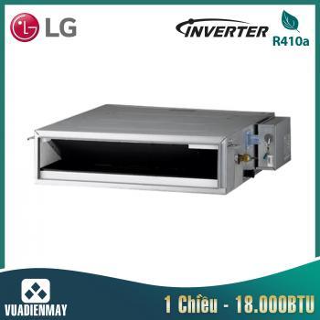 Điều hòa nối ống gió LG 18000BTU 1 chiều Inverter