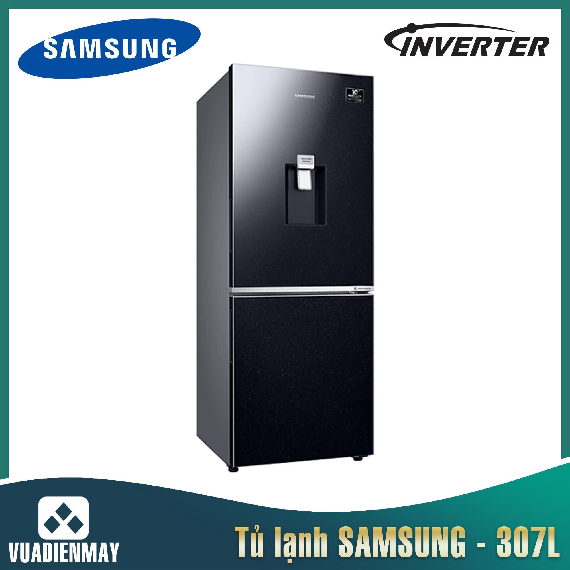 Tủ lạnh Samsung 307 lít Inverter