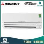 Điều hòa Mitsubishi Electric 2 chiều Inverter