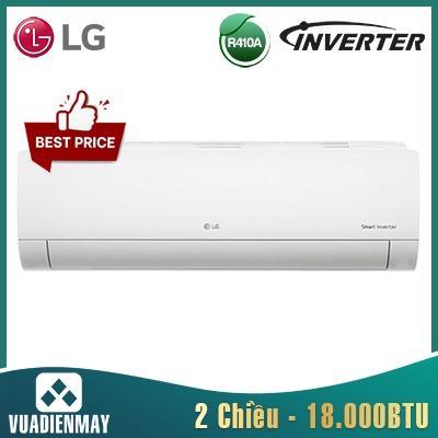 Dàn Lạnh treo tường điều hòa multi LG 18.000BTU 2 chiều