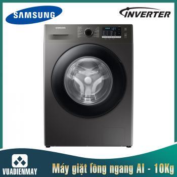 Máy giặt lồng ngang Samsung AI Inverter 10KG