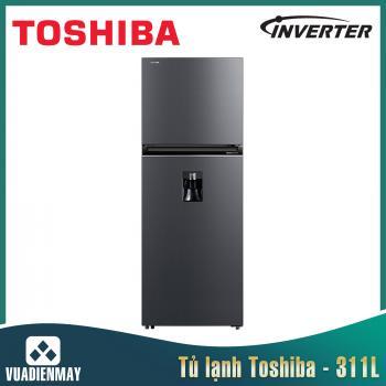 Tủ lạnh Toshiba Inverter 311 lít