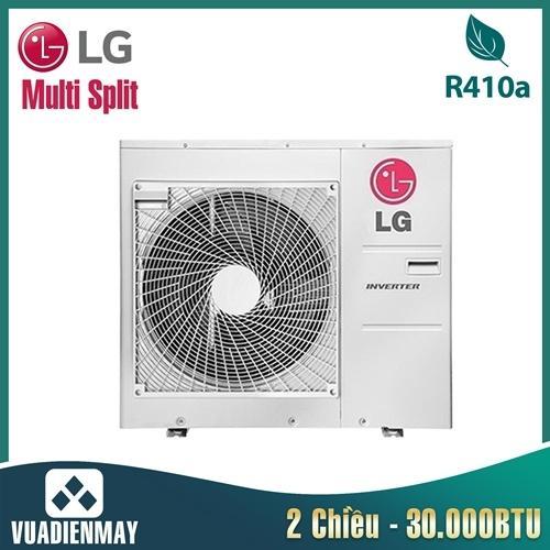 A5UW30GFA2, Dàn nóng điều hòa multi LG 30000BTU 2 chiều