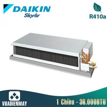 Điều hòa nối ống gió Daikin 1 chiều 36.000BTU