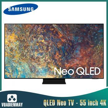 Smart Tivi Samsung 4K Neo QLED 55 inch