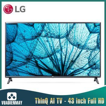 Smart Tivi LG 43 inch FHD ThinQ AI