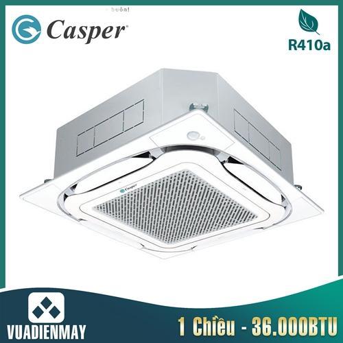 CC-36TL22, Điều hòa âm trần Casper 36000BTU 1 chiều